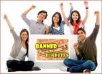 Banner hirdetés - hirdetése több százezer ember szeme elé kerülhet most 3000 partner oldalon.